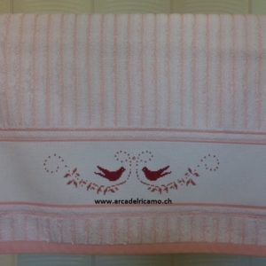 2° Asciugamano Codice  ASRRR - Copia
