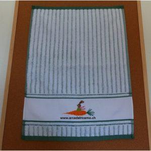 10° asciugamano Codice ASVRC      Copia