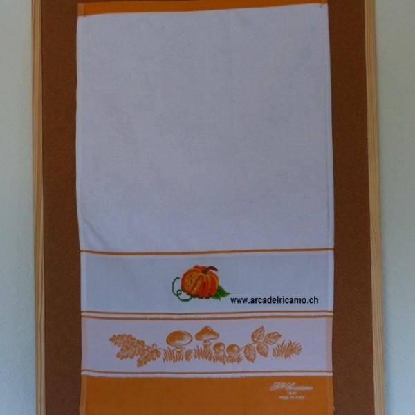 Asciugamano Codice 2010