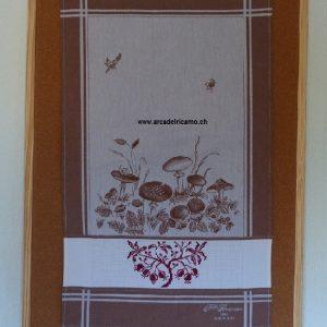 Asciugapiatto Codice 2005