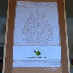 1° Asciugamano Codice  APSCRU - Copia