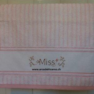 3° Asciugamano Codice ASRRM - Copia