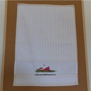 9° Asciugamano Codice ASPRC Copia
