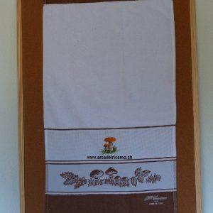 Asciugamano Codice 2006